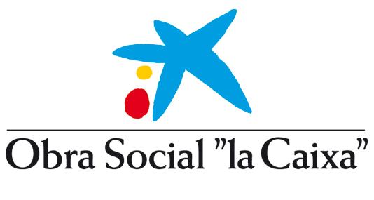 Colabora obra social la caixa